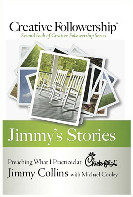 READ JIMMY'S STORIES