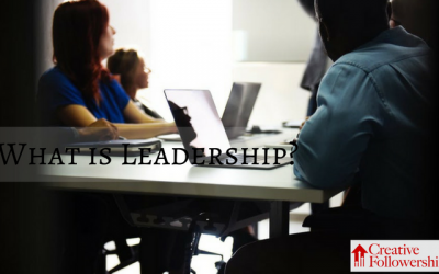 This Definition of Leadership May Surprise You