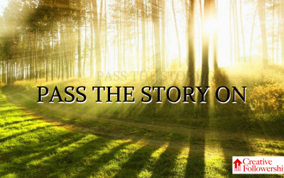 Pass the Story On