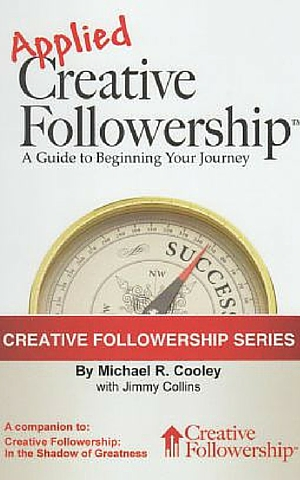 Applied Creative Followership