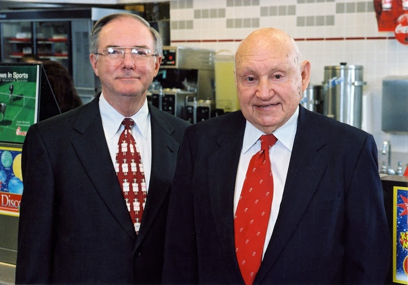 How Did Truett Cathy Do It?