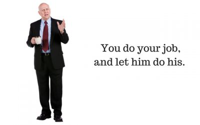 What Will You Do When Your Boss Says THIS?