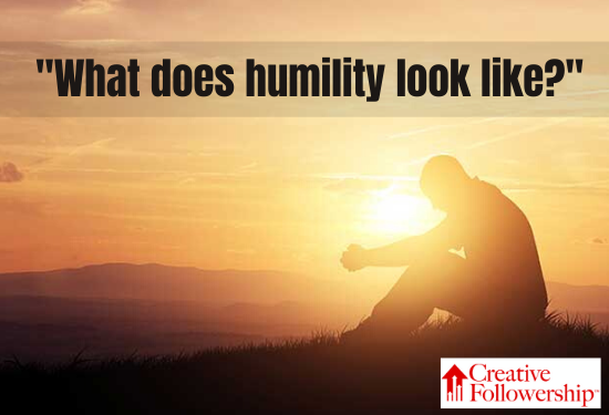 What Is Humility?