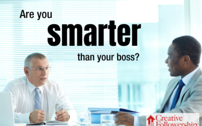 Are You Smarter Than Your Boss?